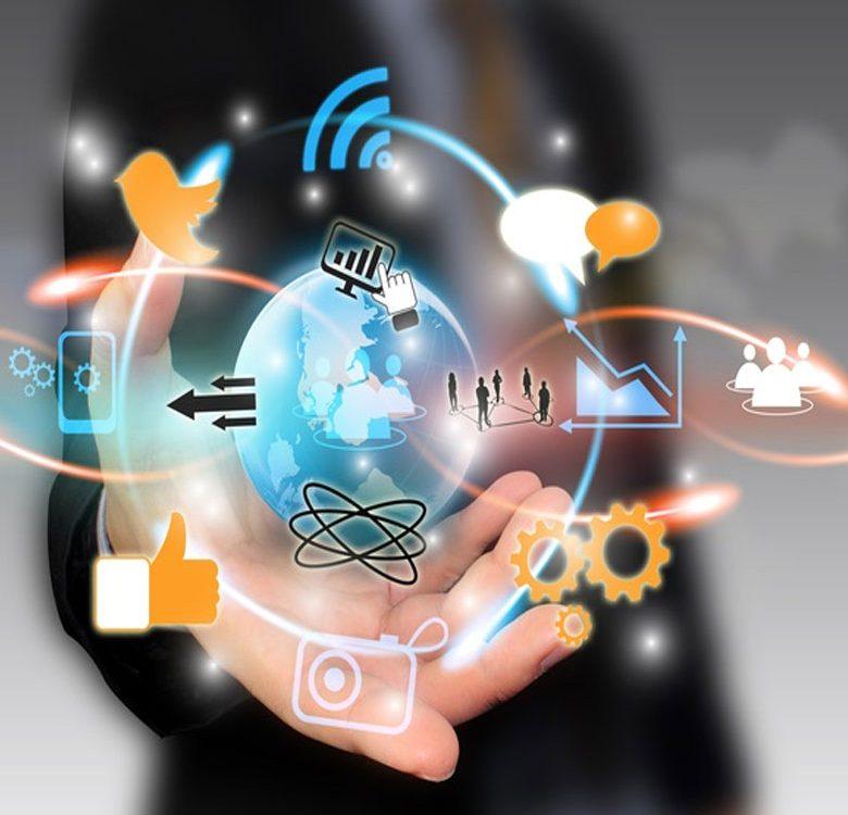 redes sociales marketing politico digital